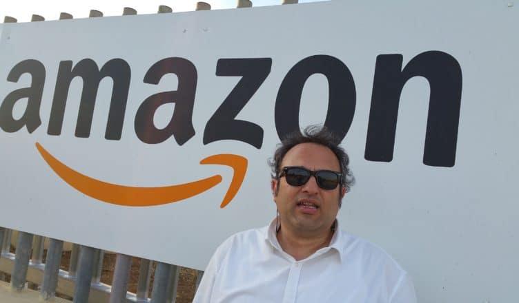 Amazon prime day sette giorni di sconti e offerte for Sconti per amazon