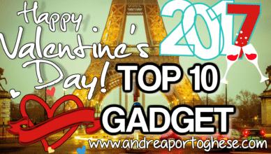 San valentino gadget top 10