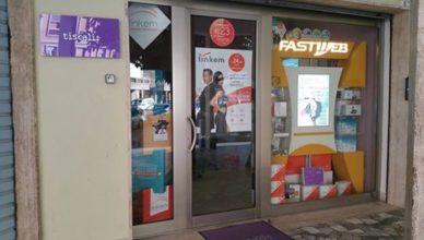 Assistenza a Pagamento e Vendita TOP Cagliari Linkem Fastweb Tiscali piazza de esquivel 8 telefono 07037944