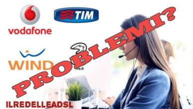 PROBLEMI CON CAMPAGNIA TELEFONICA a Cagliari, ecco come risolverlo