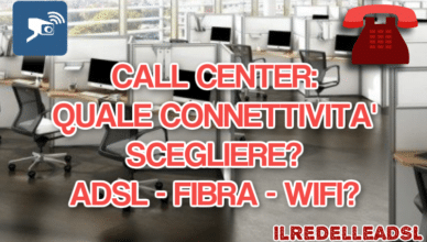 CALL CENTER CAGLIARI
