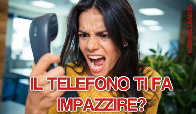IL TELEFONO TI FA IMPAZZIRE cagliari