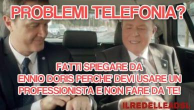 PROBLEMI TELEFONIA CAGLIARI