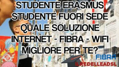 STUDENTE FUORI SEDE CAGLIARI ERASMUS
