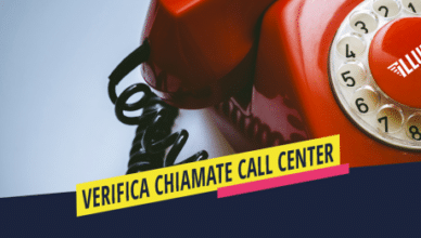illumia point VERIFICA CHIAMATE CALL CENTER