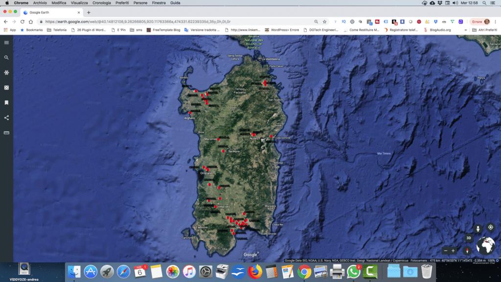 Mappa Sardegna Zona Cagliari.Linkem Copertura Sardegna Cagliari Nuoro Oristano Sassari Modem Router Wi Fi Internet E Cavi Fibra Ottica Ftth