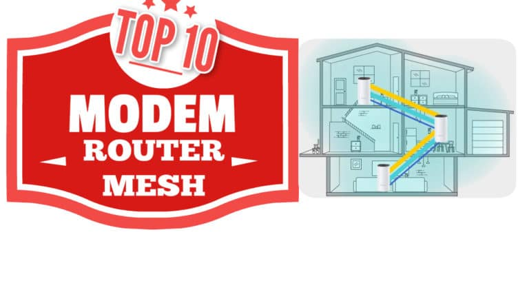 Top 10 router mesh 2020