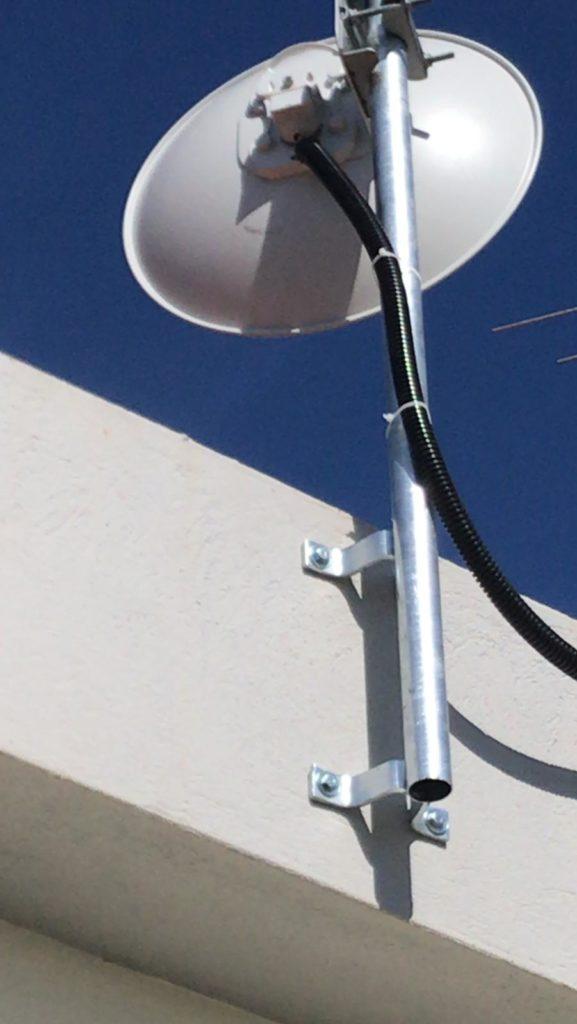 antenna offerta wolnet