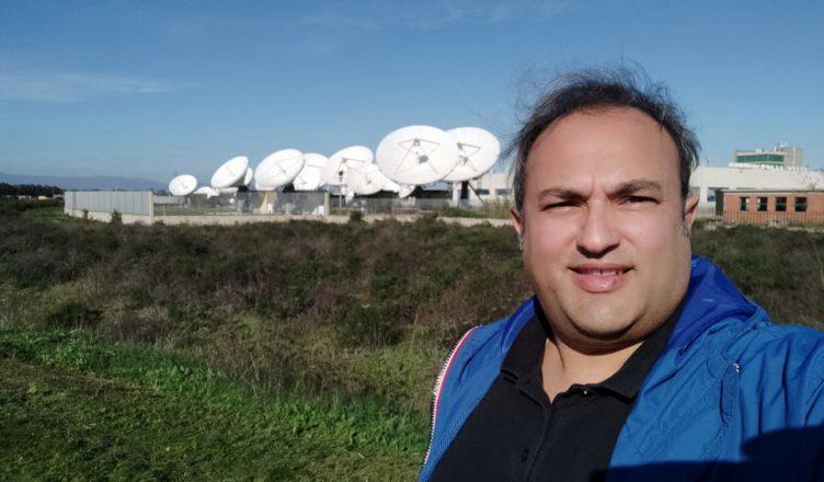 internet via satellite cagliari