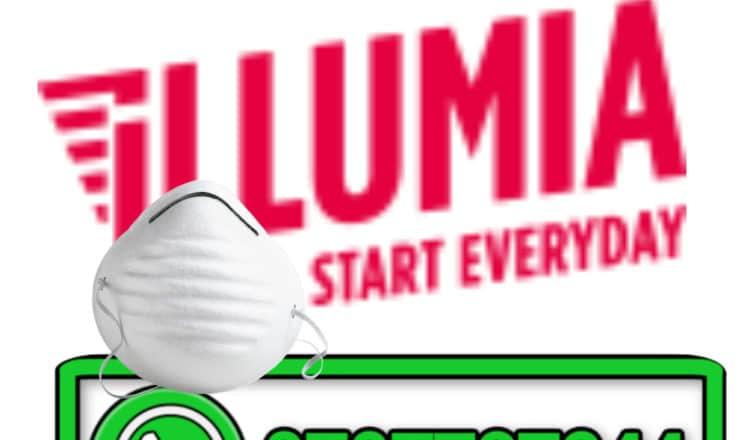 ILLUMIA EMERGENZA COVID 19