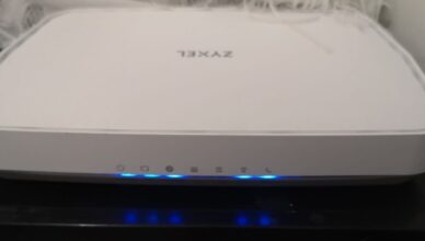 modem tiscali router wifi