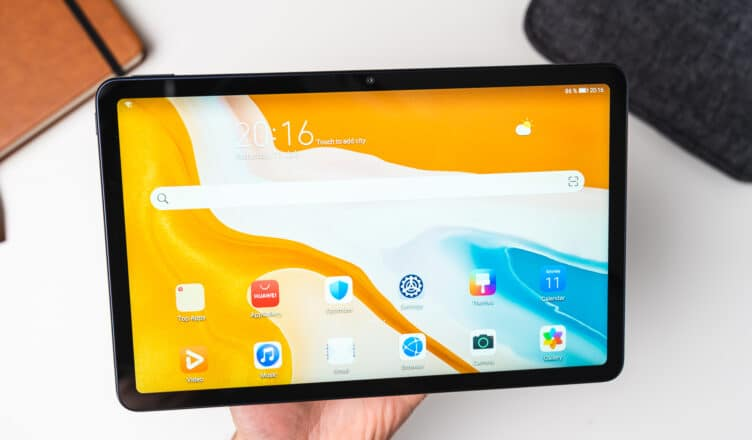 Tablet Huawei come usare Google Classroom