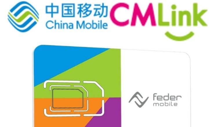 logo feder mobile